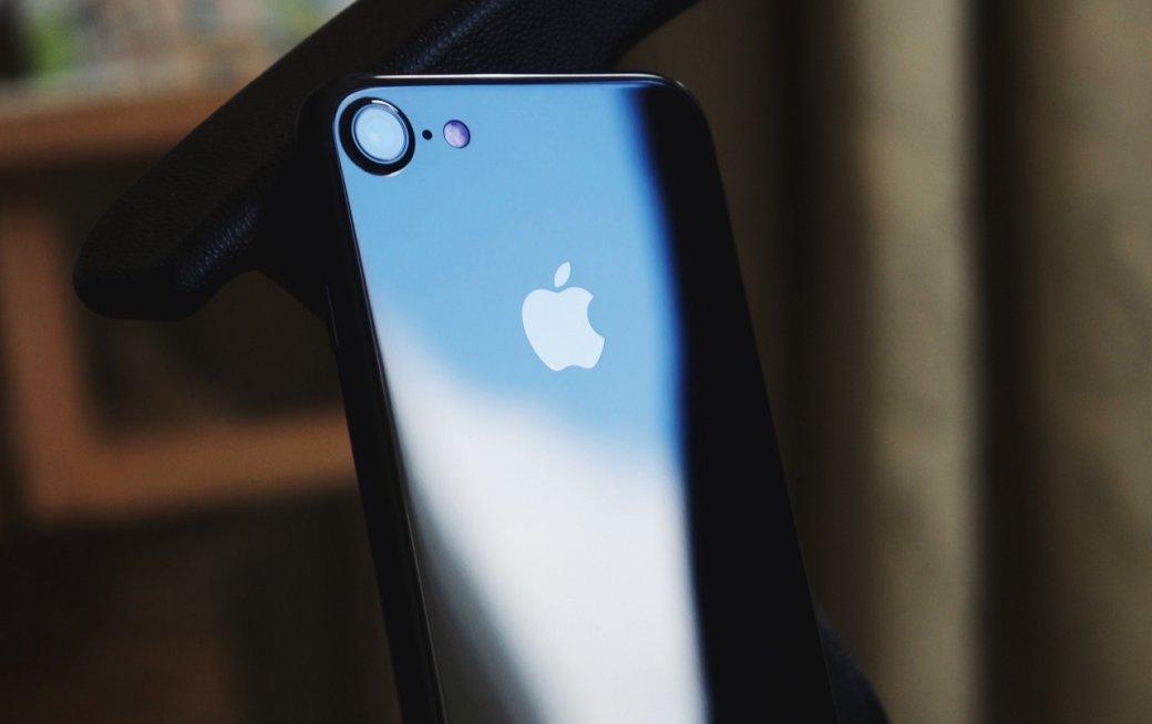 Завершился фотоконкурс «Снято наiPhone». Apple выбрала десятку лучших фото | SE7EN.ws - Изображение 1