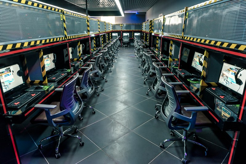 Как менялись компьютерные клубы, и что с ними стало . - Изображение 25