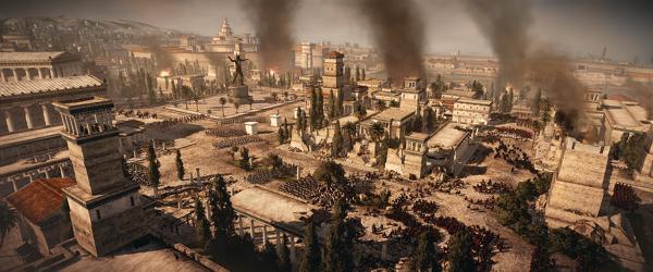Анонсирована Total War: Rome 2 | Канобу - Изображение 5983