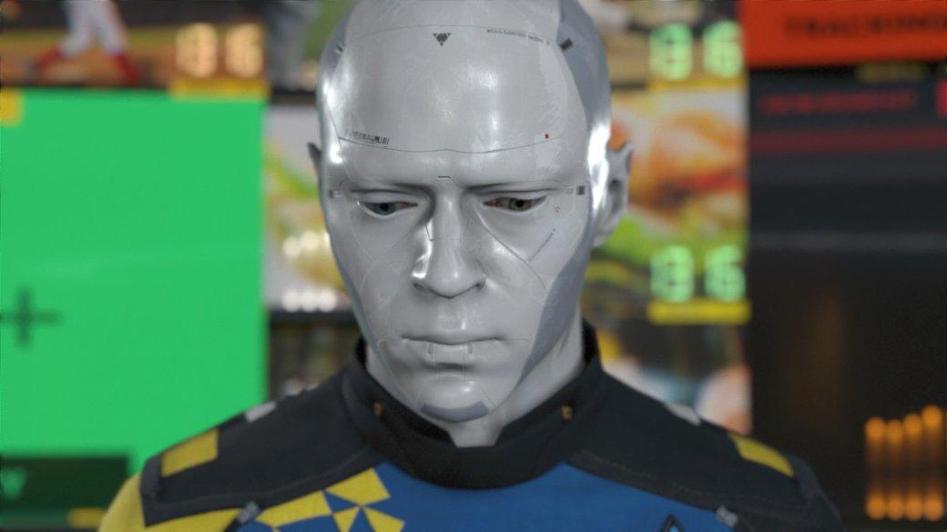 Суть. Detroit: Become Human — потрясающий киберпанк со слабым сценарием | Канобу - Изображение 8597