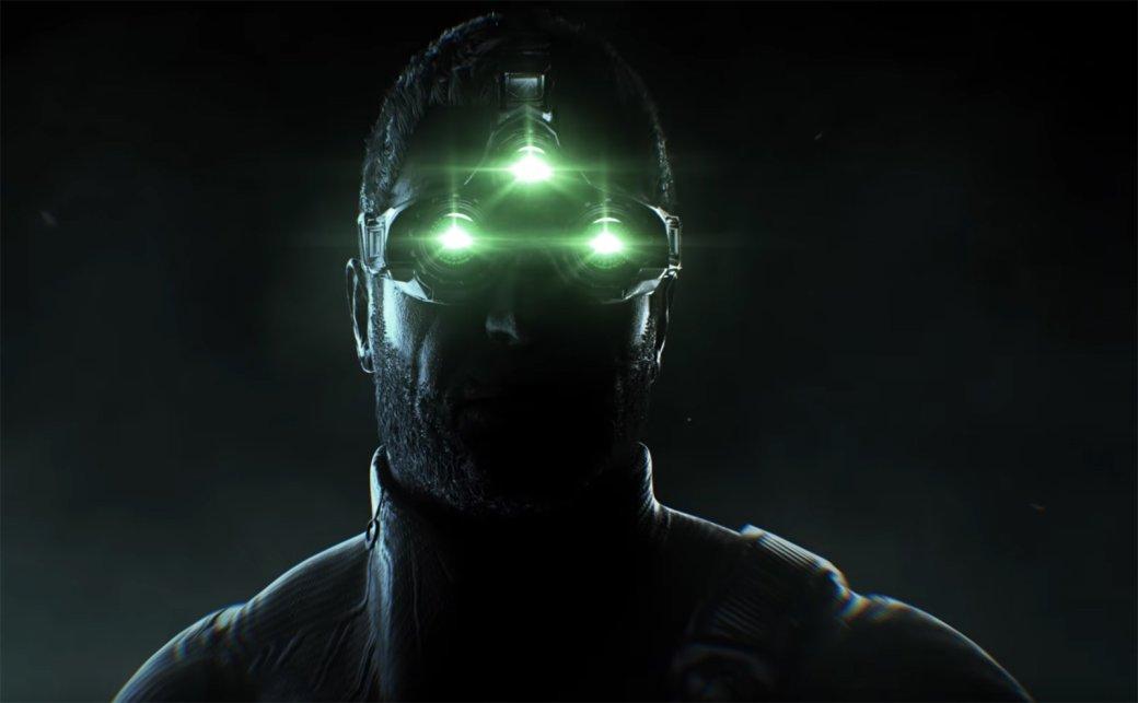 Borderlands 3, новая Splinter Cell и Rage 2 засветились в списке товаров Walmart. Ждем анонсов на E3. - Изображение 1