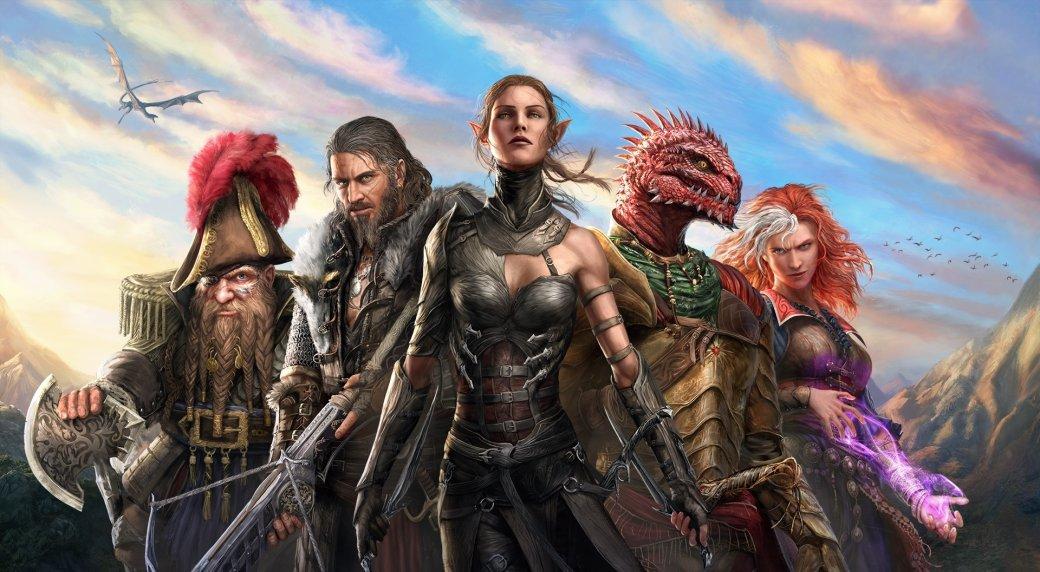Что купить на летней распродаже 2020 в Steam: шутеры, экшены от третьего лица, ролевые игры, RPG | Канобу - Изображение 9980