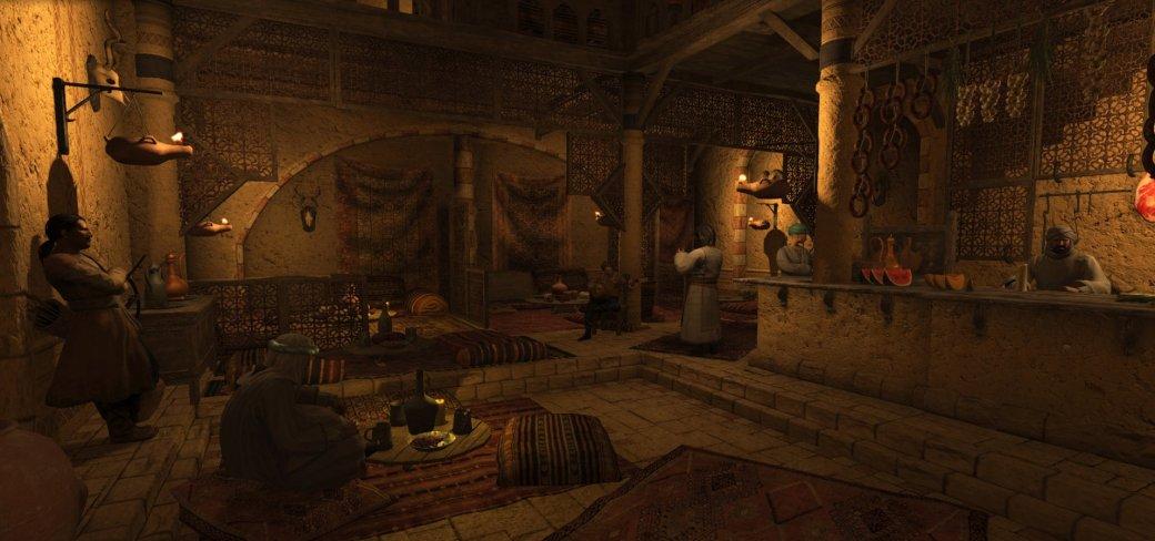 Гайд. Как создать королевство истать королем вMount & Blade 2: Bannerlord | Канобу - Изображение 677