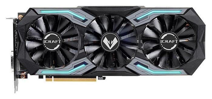 Лучшие видеокарты с AliExpress 2020 - топ-10 видеокарт NVIDIA GeForce и AMD Radeon с ценами | Канобу - Изображение 5743