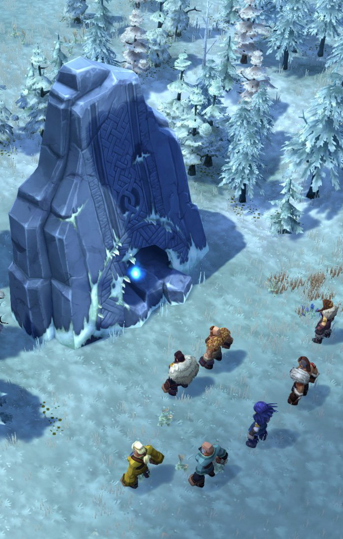 Рецензия на Northgard. Обзор игры - Изображение 8