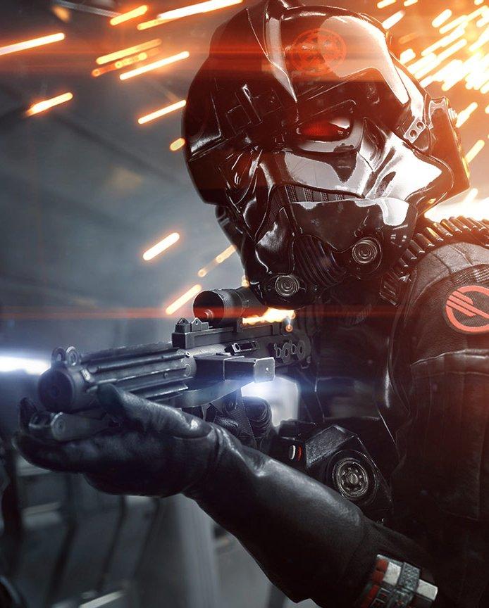 Новые игры ноября 2017. Что выходит для PC, PS4, Xbox One и Switch. - Изображение 9