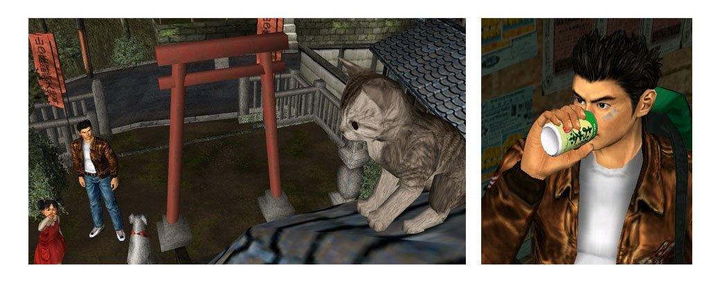 Топ 100 игр «Канобу». Часть 6 (50-41): Shenmue, Metroid Prime, Life is Strange, Gran Turismo, Dota 2 | Канобу - Изображение 3