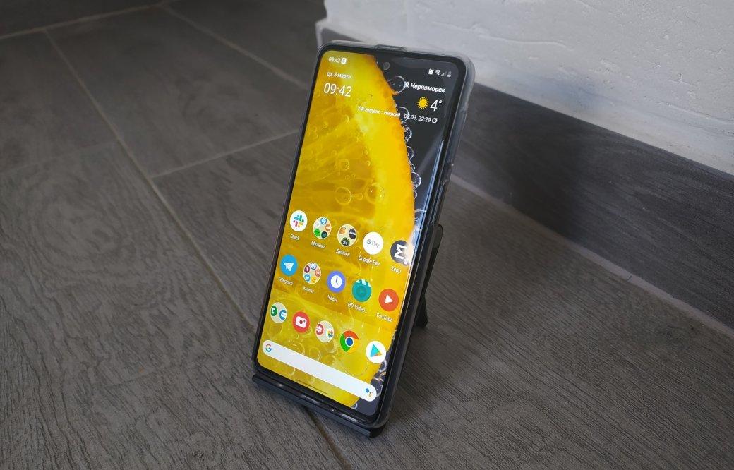 Личный опыт: как ядва месяца пользовался смартфоном Samsung Galaxy M31s | Канобу - Изображение 1637