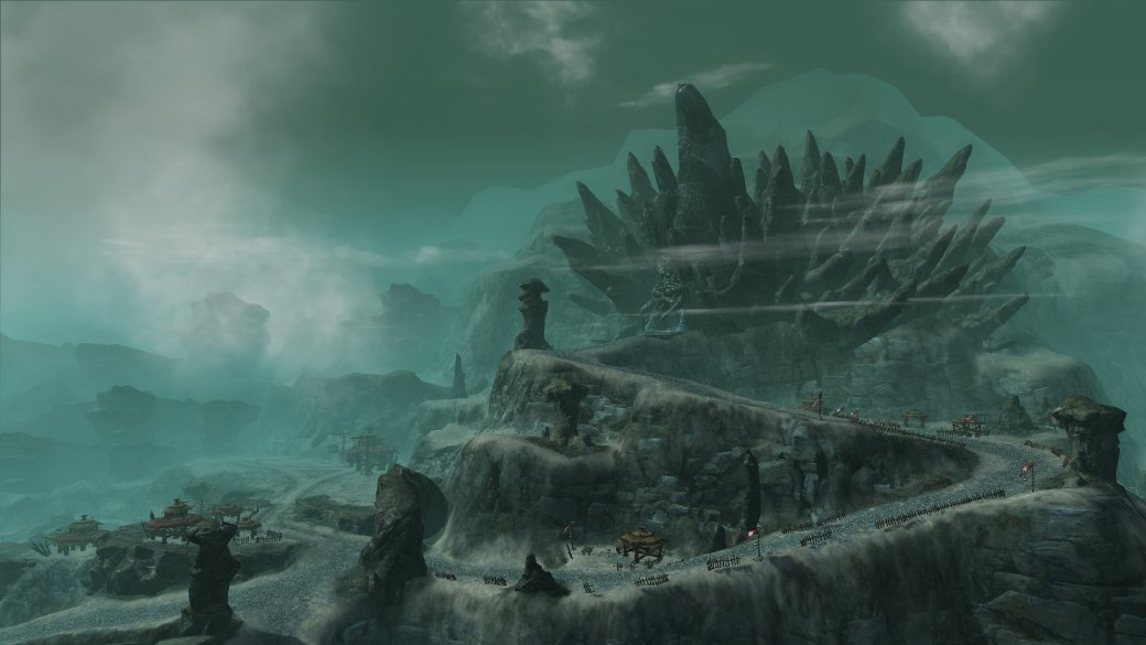 Titan Siege — возвращение хардкорных MMORPG | Канобу - Изображение 1