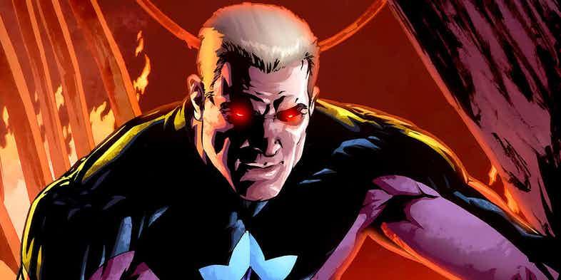 Супергерои, ставшие злодеями   Канобу - Изображение 21