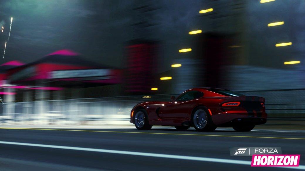 Рецензия на Forza Horizon | Канобу - Изображение 8453