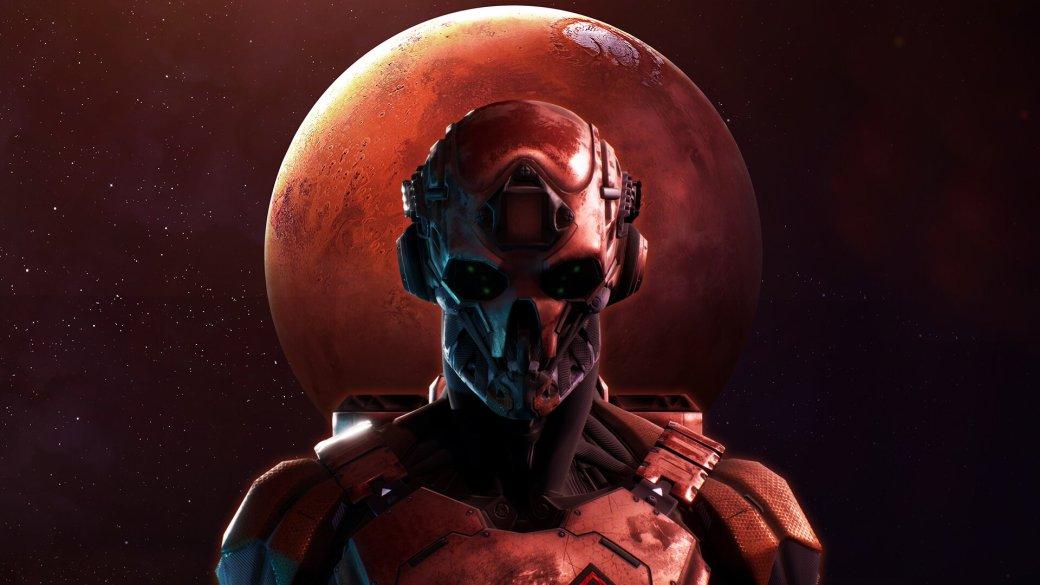Глобальное обновление «Марс» вWarface отправит бойцов наКрасную планету | Канобу - Изображение 0
