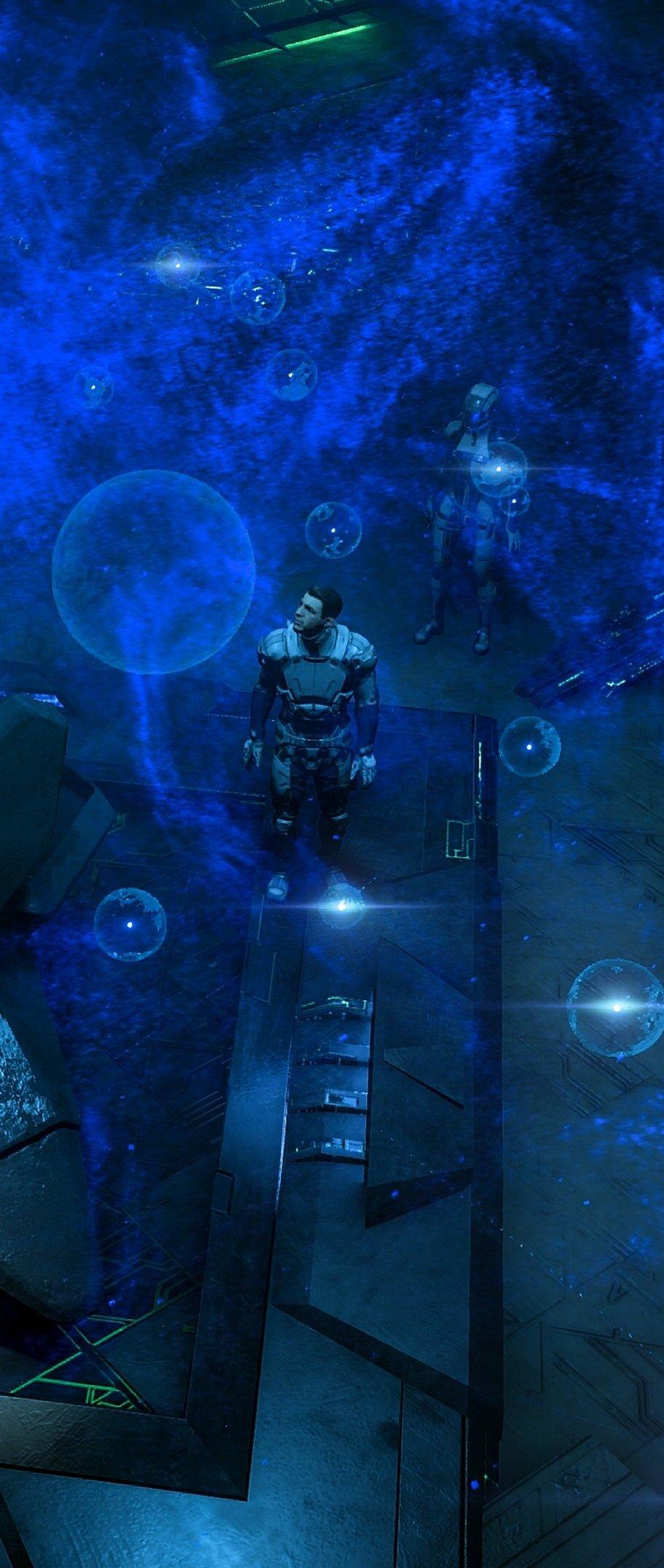 Круглый стол. Зачто мылюбим иненавидим Mass Effect: Andromeda. - Изображение 4