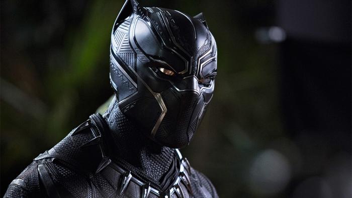 Рецензия на«Черную Пантеру» | Канобу - Изображение 2