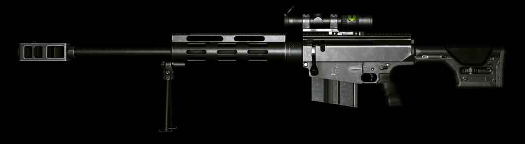 Лучшее оружие для снайпера в Warface, гайд - какое оружие и снаряжение выбрать снайперу | Канобу - Изображение 4