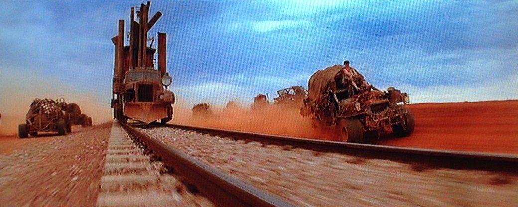 Все фильмы классической трилогии Безумный Макс - обзор всех частей франшизы про Безумного Макса | Канобу - Изображение 5945