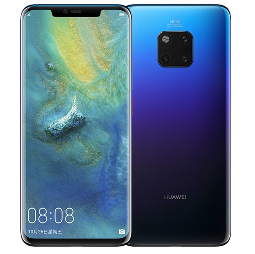 Лучшие смартфоны Huawei в 2019 году - топ-7, рейтинг актуальных телефонов Huawei | Канобу - Изображение 1482