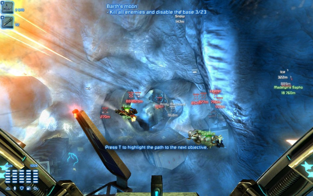 Рецензия на Miner Wars | Канобу - Изображение 5808