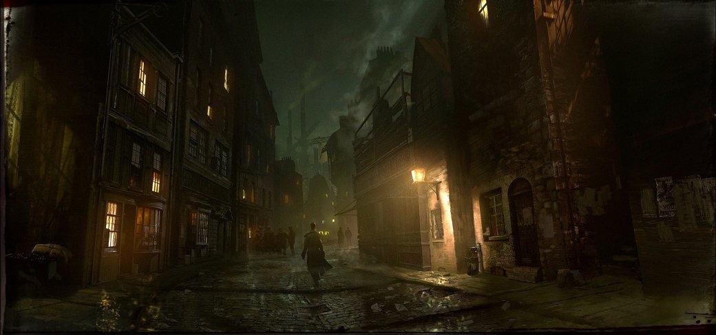 Рецензия на Vampyr, новую игру про вампиров от студии Dontnod, авторов Remember Me и Remember Me | Канобу - Изображение 3
