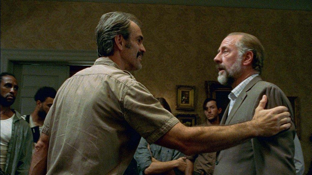 Суть. Короткая рецензия на5 серию 8 сезона «Ходячих мертвецов» | Канобу - Изображение 2