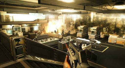 Прохождение Deus Ex Human Revolution | Канобу - Изображение 2