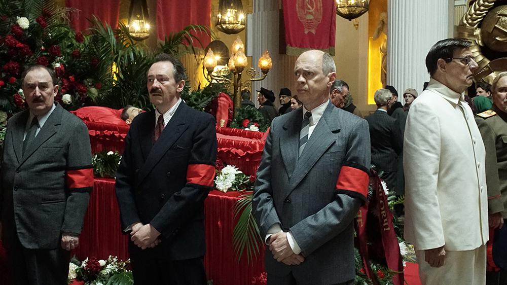 Рецензия на«Смерть Сталина». Астоилоли запрещать?   Канобу - Изображение 4476