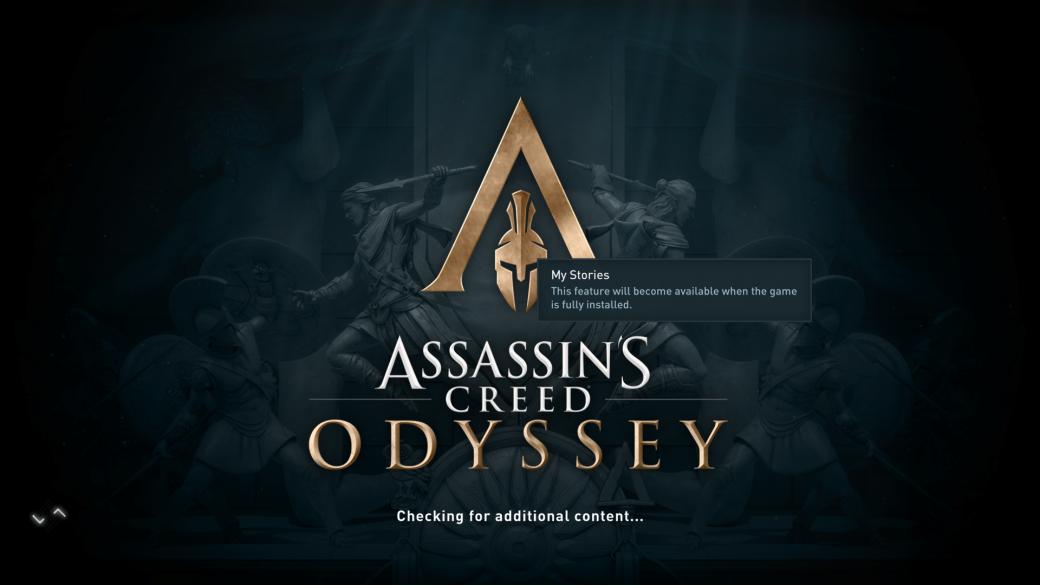 Слух: в Assassin's Creed Odyssey появится редактор пользовательских миссий   Канобу - Изображение 0