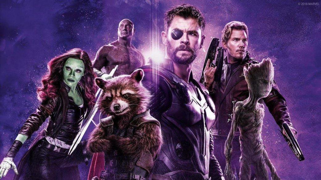 Слух: оператор Marvel Studios подтвердил одну изверсий заголовка «Мстителей4». - Изображение 2