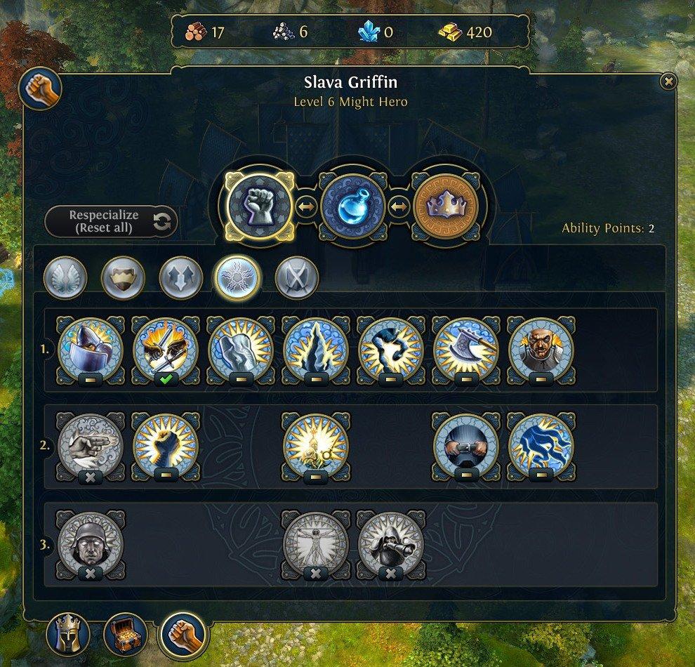 Чего ждать от Might & Magic: Heroes VII | Канобу - Изображение 49