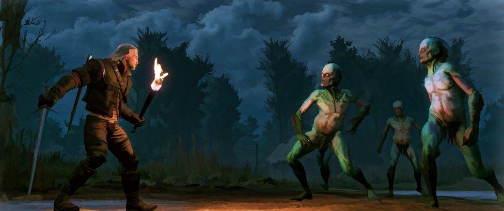 Рецензия на The Witcher 3: Wild Hunt - Game of the Year Edition | Канобу - Изображение 214