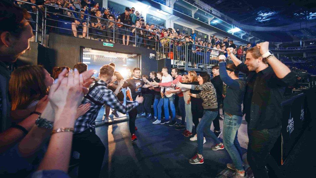 Adrenaline Rush анонсирует турнир по CS:GO с участием Virtus.pro и Gambit. - Изображение 1