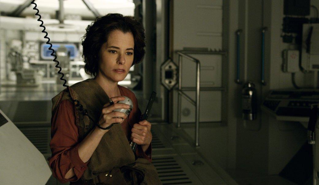 Рецензия на 1 сезон Lost in Space («Затерянные в космосе»). - Изображение 4