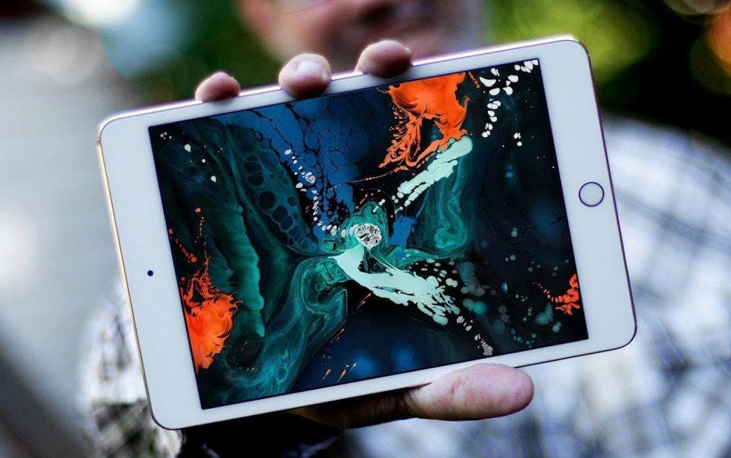 Не починить: эксперты iFixit разобрали iPad mini 5 и провели тесты на ремонтопригодность | Канобу - Изображение 1