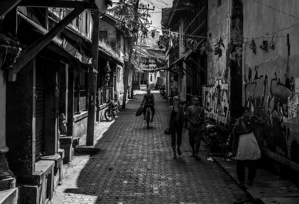 Индия глазами Трофимова | Канобу - Изображение 8