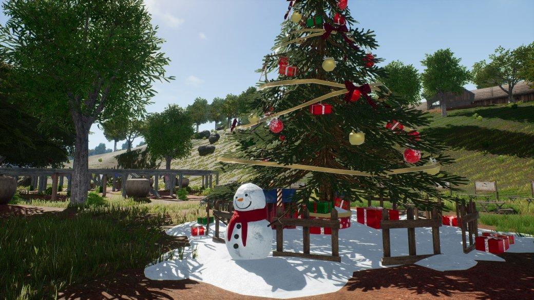Где зарядиться новогодней атмосферой? Праздничные события в онлайн-играх | Канобу - Изображение 3138