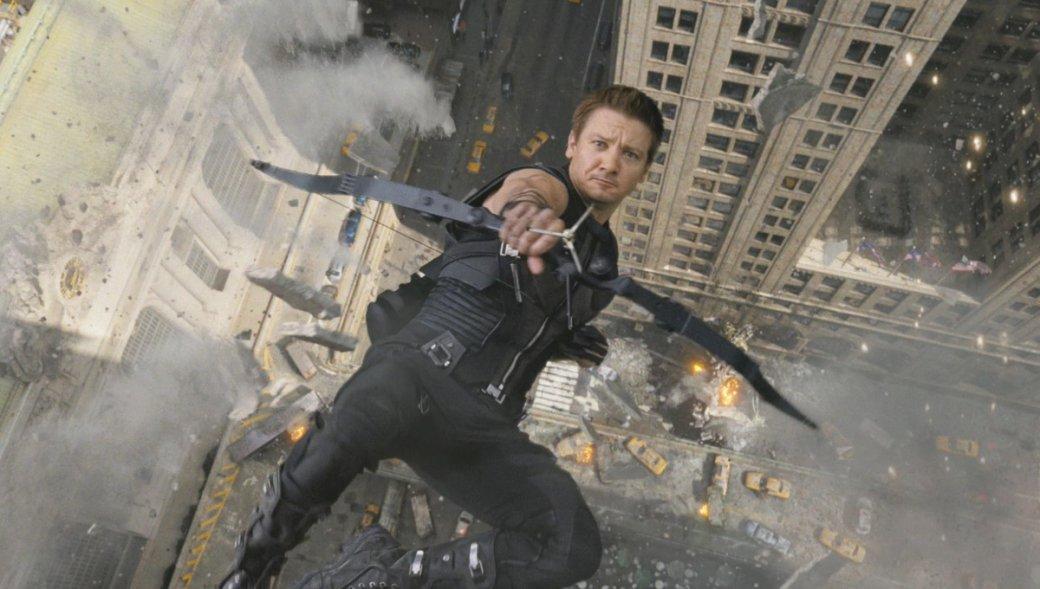 Отпистолета Хеллбоя доБэт-кредитки: самые крутые ибезумные гаджеты супергероев вистории кино | Канобу - Изображение 2826
