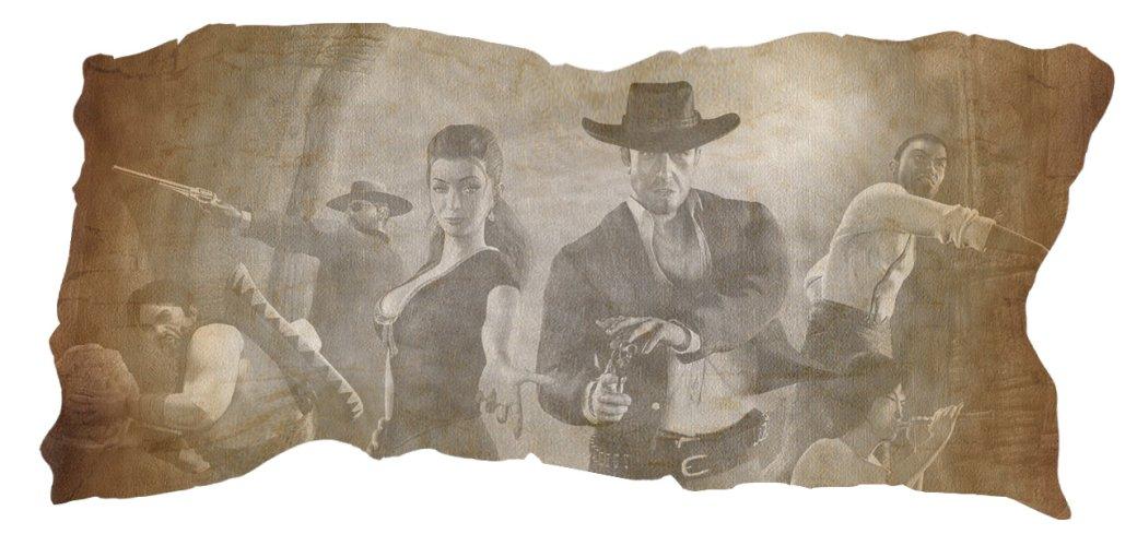 Лучшие игры про Дикий Запад— несчитая Red Dead Redemption | Канобу - Изображение 9828