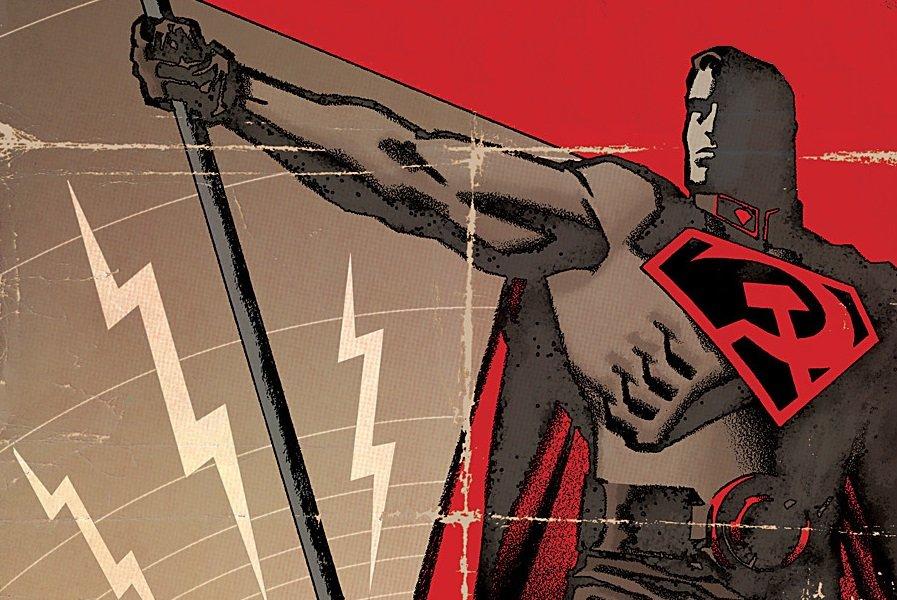 Беды и победы отечественной индустрии комиксов, часть 2 | Канобу - Изображение 513