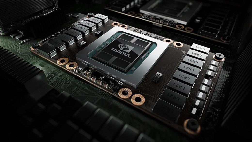 Nvidia представит новые видеокарты поколения Ampere вавгусте | Канобу - Изображение 1228