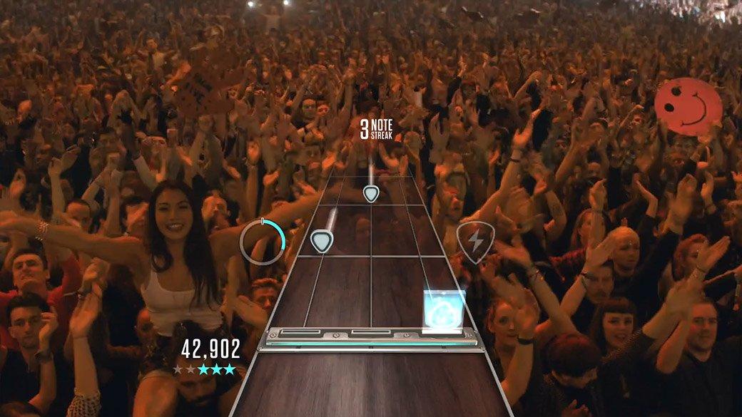 Рецензия на Guitar Hero Live | Канобу - Изображение 6357
