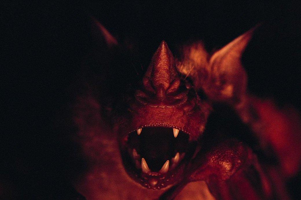 Хэллоуин еще некончился: лучшие фотографии летучих мышей отNatGeo | Канобу - Изображение 4692