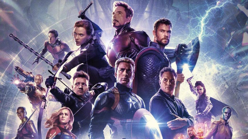 10 фанатских теорий осюжете «Мстителей: Финал» | Канобу - Изображение 2952