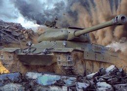 Льготные премиум танки в World of Tanks улучшат в патче 1.2
