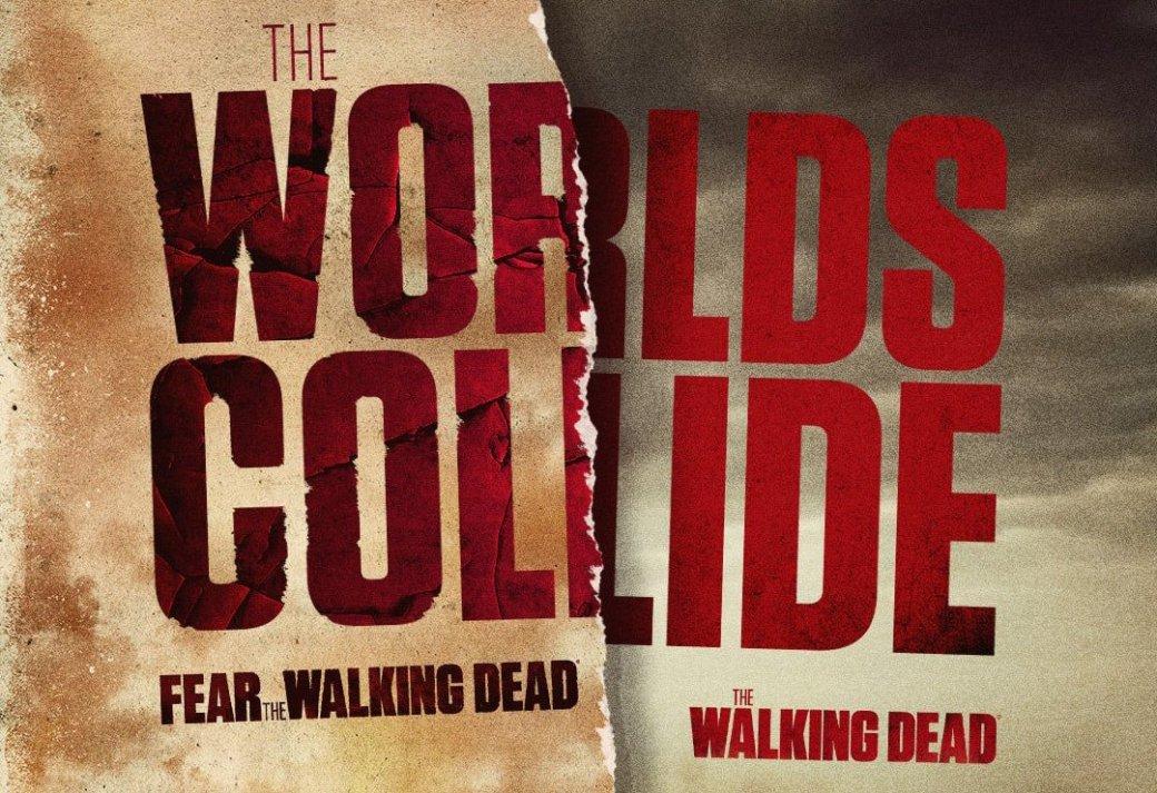 Чего ждать от8 сезона «Ходячих мертвецов»? | Канобу - Изображение 4