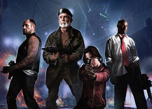 Разработчики Left 4 Dead и Evolve делают новый кооперативный шутер | Канобу - Изображение 6836