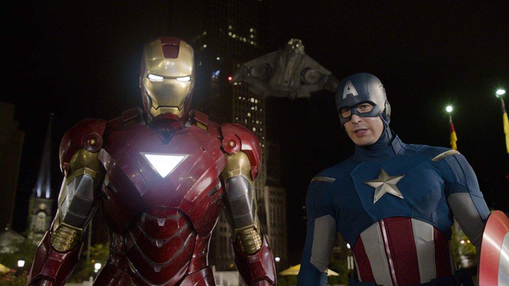 Киномарафон: все фильмы трех фаз кинематографической вселенной Marvel | Канобу - Изображение 22