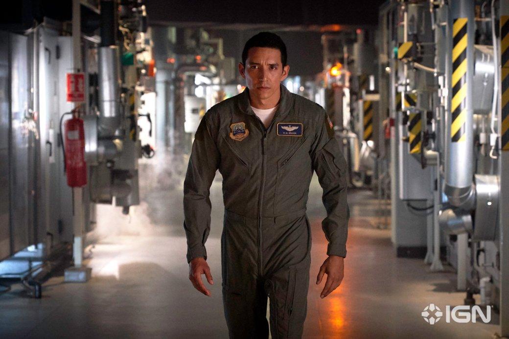В сети появились свежие кадры «Терминатора: Темная судьба» с Сарой Коннор и другими героями | Канобу - Изображение 3371