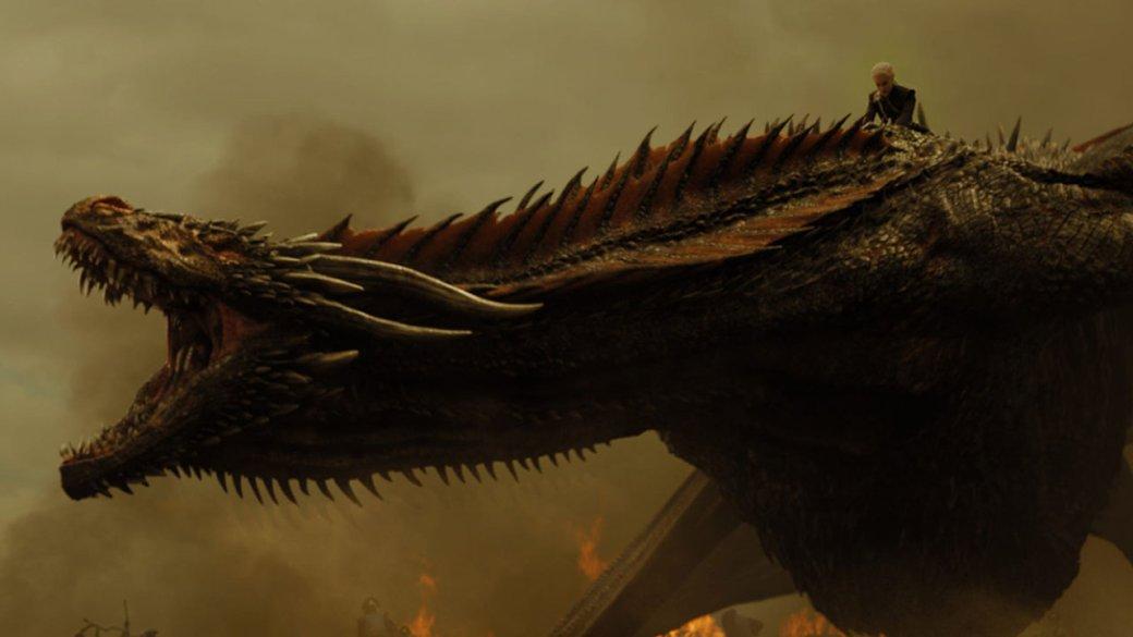 Приквел «Игры престолов» и классика посткиберпанка. Книги, которые собирается экранизировать HBO | Канобу
