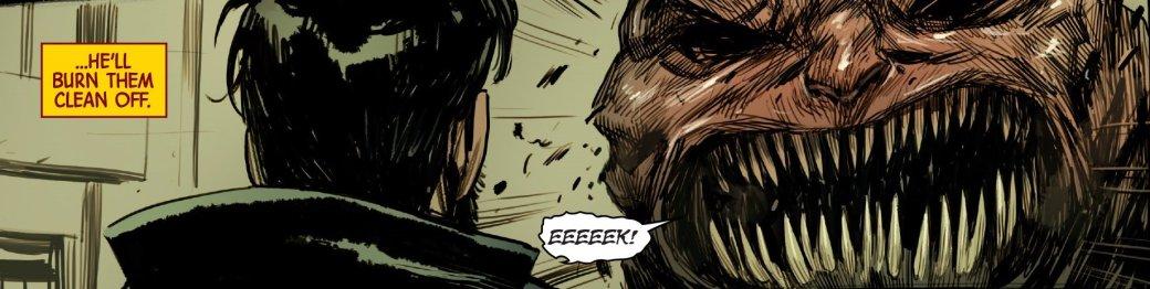 Secret Empire: Люди рады тому, что Гидра пришла к власти | Канобу - Изображение 8325