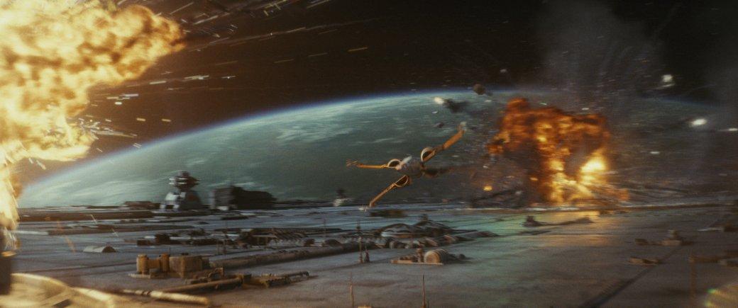 Рецензия Трофимова на«Звездные войны: Последние джедаи». - Изображение 8